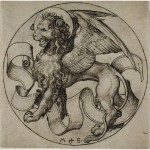 evangéliste lion