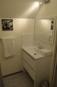 salle de bain ange