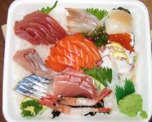 Cours de cuisine japonaise sashimi 3 3 proche paris sens yonne for Apprendre cuisine japonaise