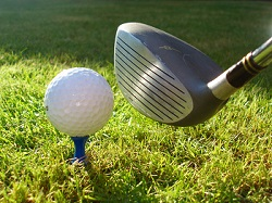 golf yonne