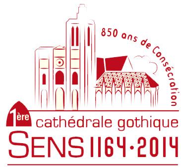 Cath drale saint etienne de sens 850 ans de cons cration 1 re cath drale gothique sens yonne - Chambre des metiers sens ...