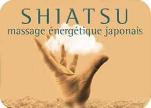 cours et séminaire de Shiatsu