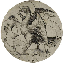 tétramorphe aigle copie 02
