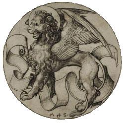 evangéliste-lion-250-rond