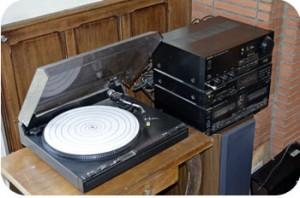 platine vinyls tourne disque copie