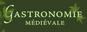 titre cuisine gastronomie Medievale