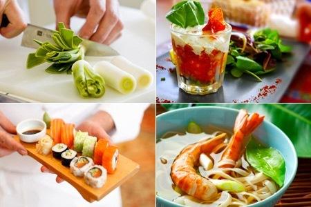 Seminaire De Cuisine Chambre Table D Hote Authenticite Et